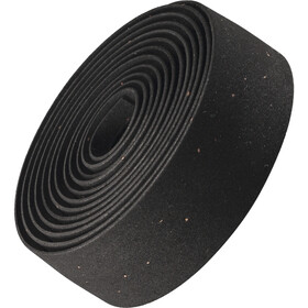 Bontrager Double Gel Cork Handlebar Tape black